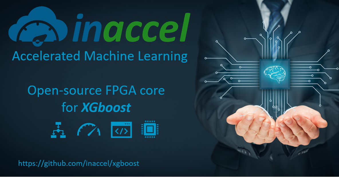 InAccel releases FPGA IP core for xgboost